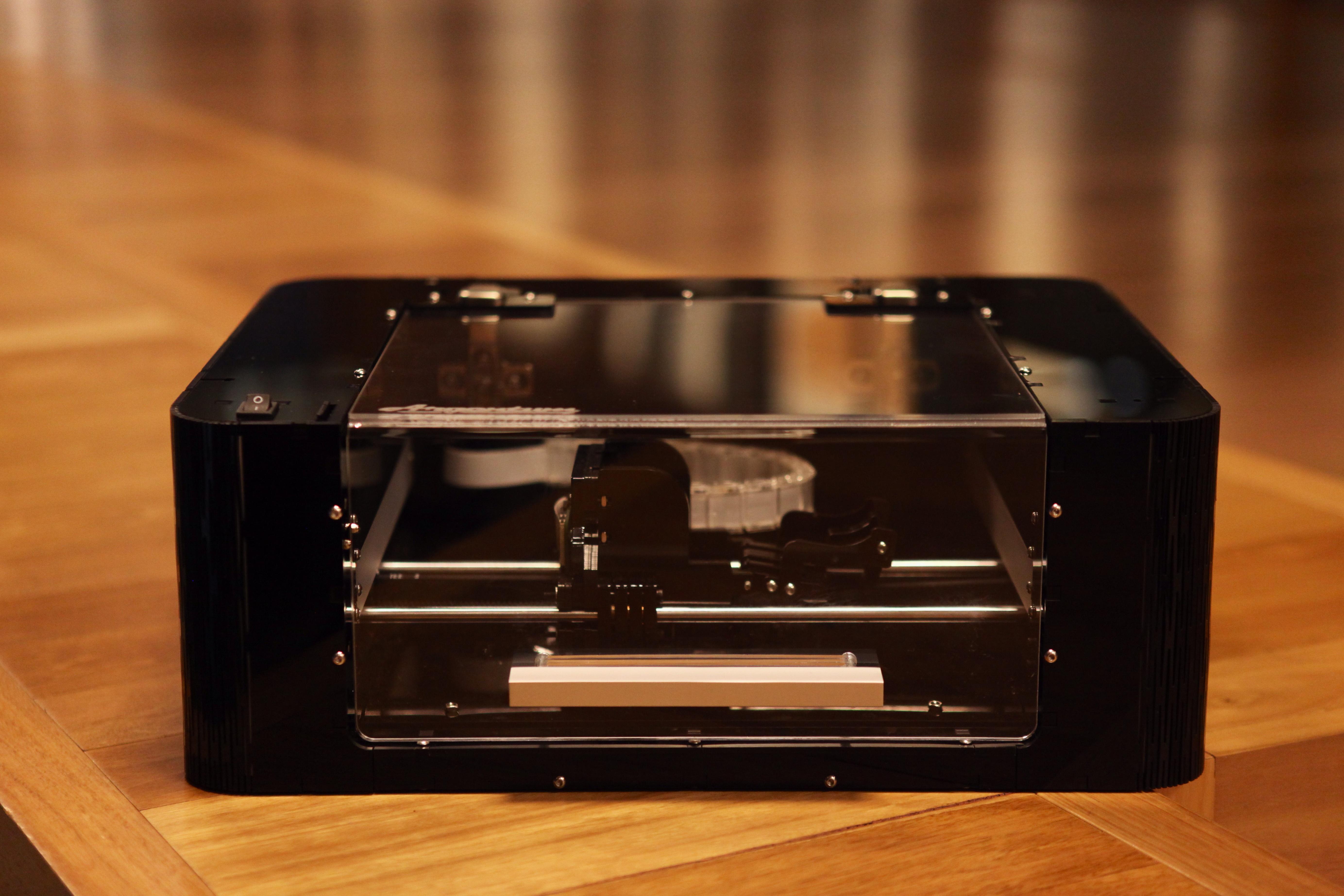 Meet the Maker: Cartesian Co. Argentum – A 3D printer for circuit ...